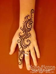 henna flower i love the simplicity aesthetic pinterest