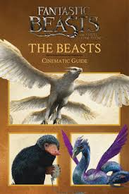 fantastic beasts and where to find them the illustrated edition