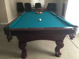 pool tables for sale in maryland used pool tables for sale rockville maryland rockville