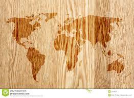 wood world world on wood stock image image of world globe backgrounds