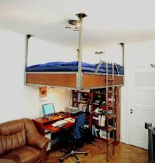 Suspended Loft Bed From Ceiling by Innovative And Smart Solutions For Your Home Suspended Beds