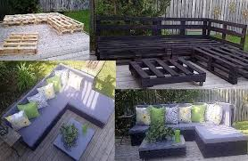 Save Money This Summer With DIY Patio Furniture The San Diego - Sandiego patio furniture