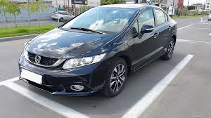 car rental honda civic in bucharest at prices from 25 u20ac day