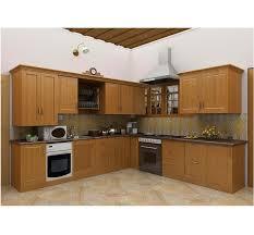 Simple Kitchen Interior - simple kitchen design hpd453 kitchen design al habib panel doors
