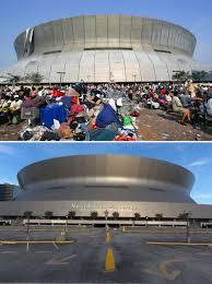 New Orleans Katrina Flood Map by Katrina Scars Run Deep In New Orleans 10 Years On Al Jazeera