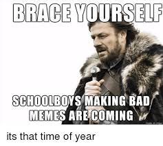 Meme Creator Brace Yourself - lovely 23 brace yourself meme creator testing testing