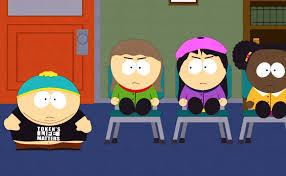 south park season 21 to less less serialization collider