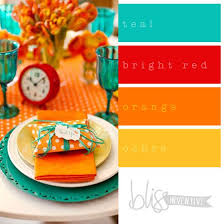 Best Colors With Orange Best 25 Teal Orange Ideas On Pinterest Orange Living Room