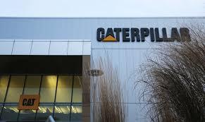 caterpillar will move headquarters to chicago area citing