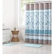 Sailboat Shower Curtains Nautical Shower Curtains You Ll Wayfair
