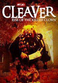 halloween horror nights 1997 the horrors of halloween cleaver rise of the killer clown