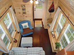 tiny house company brevard tiny house company loft bedroom chickadee modern plans on