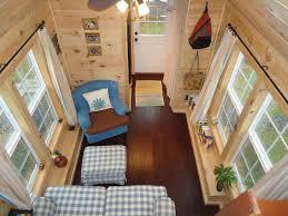 tiny homes interior designs brevard tiny house company loft bedroom chickadee modern plans