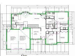 floor plans to scale drawing program download badger 5 81