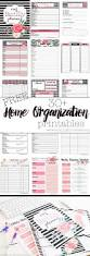 Home Planner by Best 25 Binder Planner Ideas Only On Pinterest Planners Life