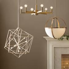 Casual Chandeliers Modern Lighting Allmodern