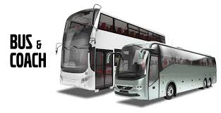volvo trucks uk bus and coach