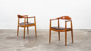 dc hillier u0027s mcm daily the chairs of hans wegner