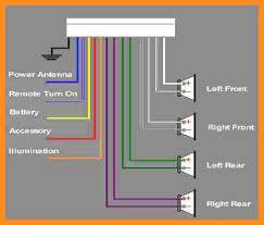 wiring diagram for pioneer car stereo efcaviation com