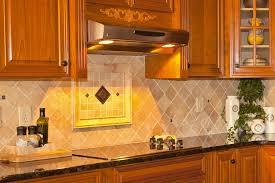 Ceramic Tile For Backsplash by Custom Backsplash La Marchand U0027s