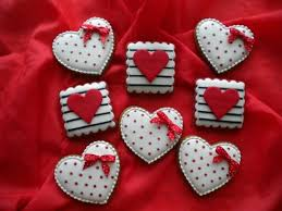 Valentines Day Decorated Cookies by 205 Best Hearts And Valentine Cookies Images On Pinterest