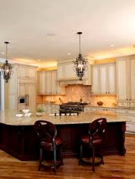 Kitchen Island Decor Ideas Favorable Kitchen Island Decor Ideas Decoration With Lighting