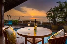 This Custom Built by Incredible Kona Coast Views In Upscale Iolani Hawaii Real Estate