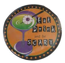 halloween coasters wine glass coasters coasters set bar coasters flip flop coasters