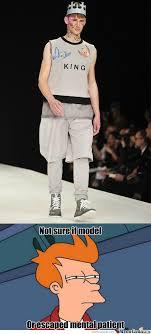 Fashion Meme - fashion again by leeham991 meme center