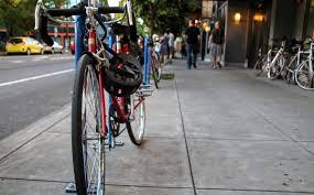 Bike Map Portland by Ne Portland Biking The Hip Grown Up Streets Of Northeast Portland
