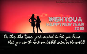 quotes hope you are well new year 2018 quotes for sister latest happy new year wishes u0026 sms