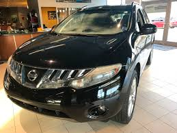 nissan murano engine for sale 902 auto sales used 2010 nissan murano for sale in dartmouth