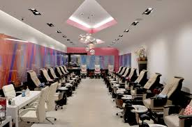 could this be the most expensive nail salon ever instyle com