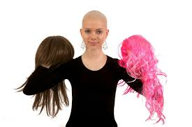 cancer society wigs with hair look for shorewood cosmetology school opens wig boutique for cancer