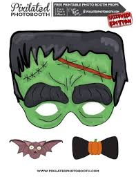 Halloween Photo Booth Props 51 Best Printable Photo Booth Props Images On Pinterest Photo