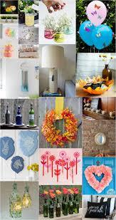 pretty crafts for home decor dearlinks