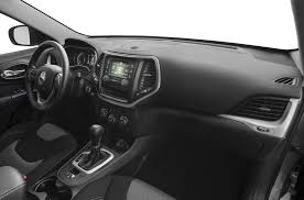 ford jeep new 2017 jeep cherokee price photos reviews safety ratings