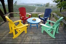 Plastic Andronik Chairs Fire Pit Chairs Ship Design