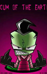 Invader Zim Memes - invader zim memes or whatever fungalcrayon wattpad