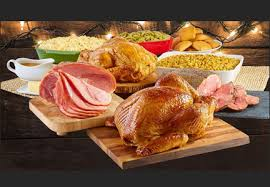 dickey s dives into thanksgiving delivery poultry