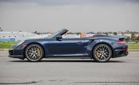 2014 porsche 911 turbo s cabriolet boostaddict more 911 turbo test inconsistency 2014