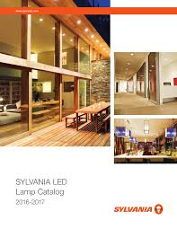 led product catalog 2016