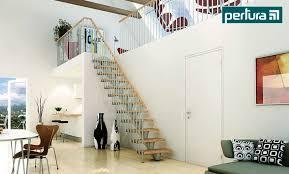 balkon mit treppe außentreppen bei hornbach kaufen