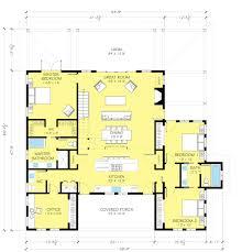 farmhouse style house plan 3 beds 2 5 baths 2720 sq ft plan 888 floor plan main floor plan