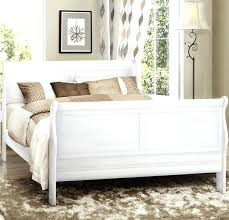 Pottery Barn Platform Bed Storage Platform Bed With Baskets Pottery Barn White Queen Frame