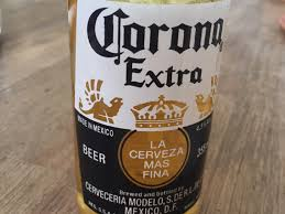 sodium in light beer corona extra nutrition information eat this much
