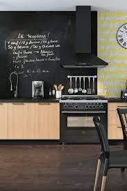 Cuisine Style Industrielle by Indogate Com Deco Cuisine Noir Blanc Rouge