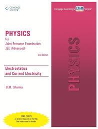 physics for joint entrance examination advanced electrostatics