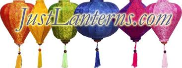 lanterns vietnamese chinese and oriental silk lanterns lamp gallery