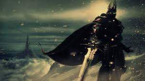 wallpaper dark prince the lich king wallpapers group 79